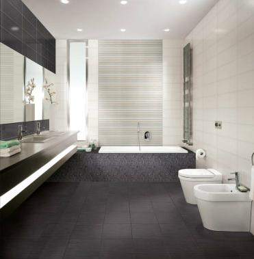 Stroški obnove kopalnic v stanovanju