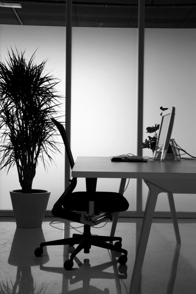 Adaptacija poslovnega prostora
