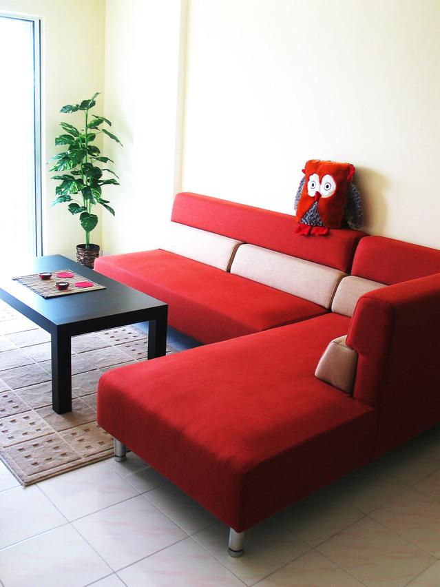 Adaptacija celotnega stanovanja